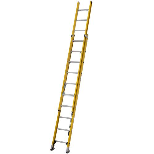 Catwalk 3m Double F/g Ladder