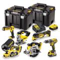 Cordless Kits & Twin Packs