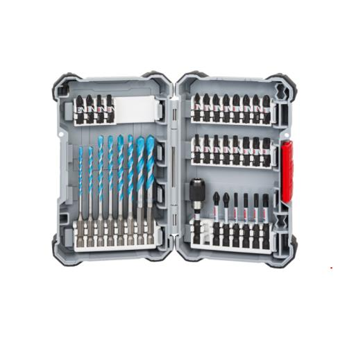 Bosch 35pce Multi Construction Bit Set