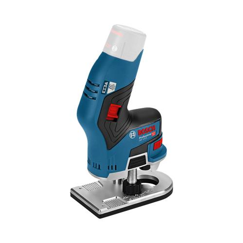 Bosch Gkf12v-8 12v Palm Router - Body Only