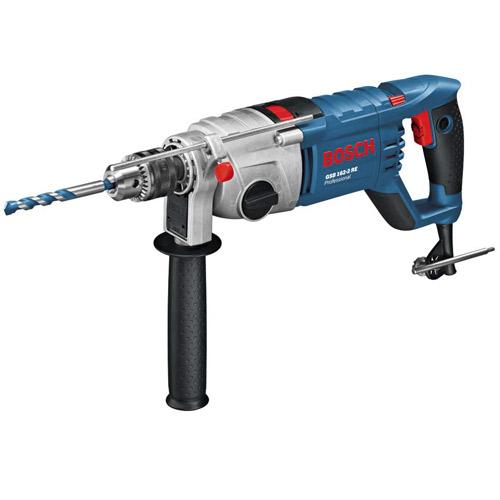Bosch Gsb162-2re Percussion Dril 240v