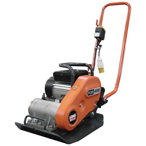 Belle Pcel400e 230v Compacting Electric Plate
