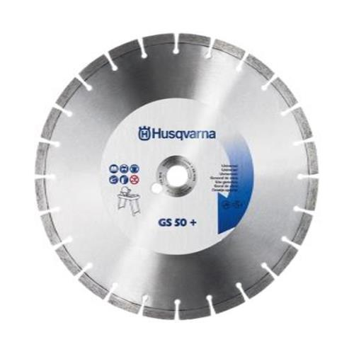Husqvarna 350mmquality Saw Blade For Concrete