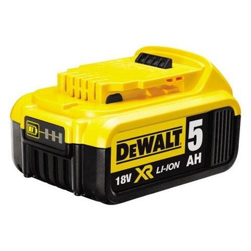 Dewalt Dcb184 18v Li-ion 5.0ah Battery