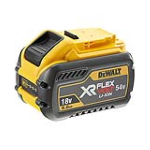 Dewalt Dcb547-xj 54v Xr Li-ion 9.0ah Battery