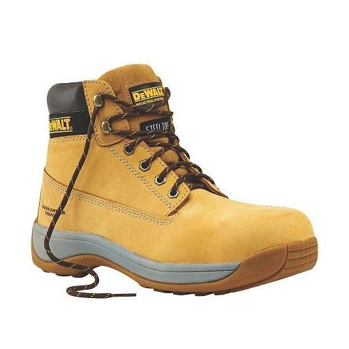 Dewalt Builder Safety Boots Size 7