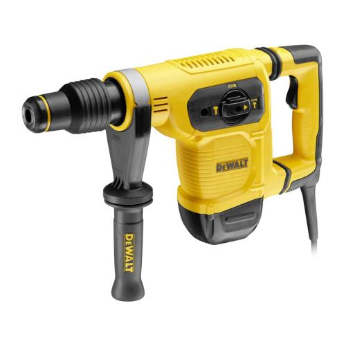 Dewalt D25841k 110v Combination Hammer Drill