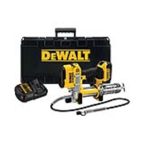 Dewalt Dcgg571m1 18v Li-ion Grease Gun