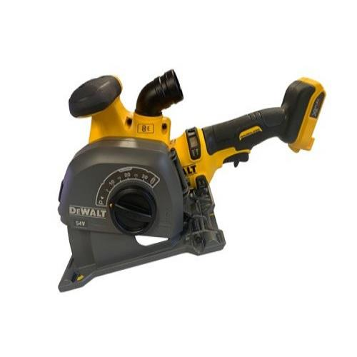 Dewalt Dcg200nt 54v Wall Chaser - Body Only