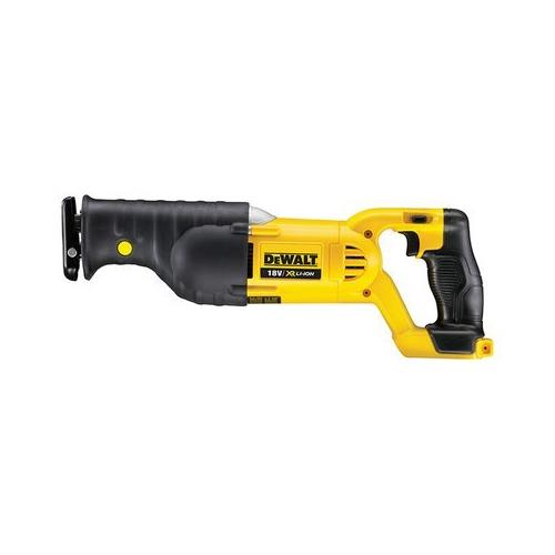 Dewalt Dcs380n 18v Li-ion Recip Saw (naked)