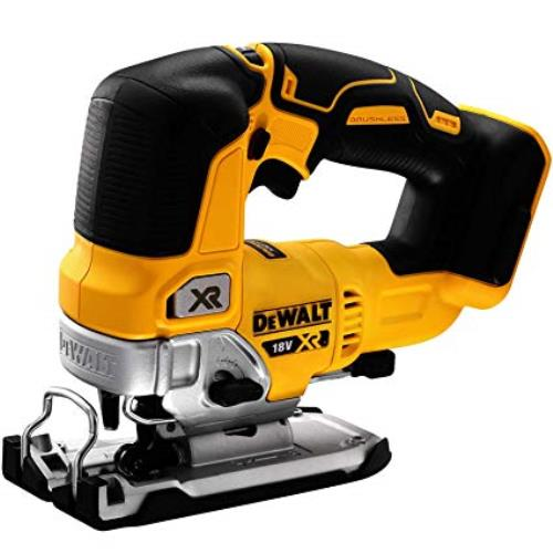 Dewalt Dcs335n 18v Brushless Jigsaw Body Only