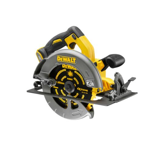 Dewalt Dcs575n-xj Xr 54v 190mm Circular Saw