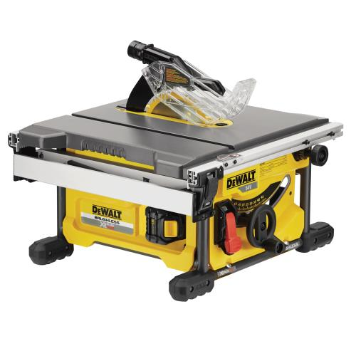 Dewalt Dcs7485n-xj 54v Cordless Table Saw