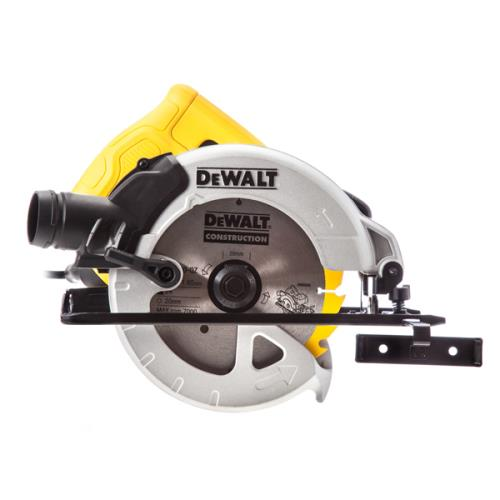Dewalt Dwe550-gb 240v Saw