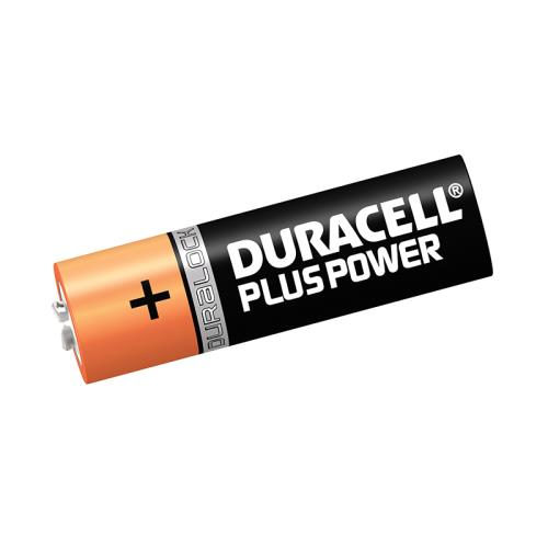 Aa Cell Alkaline Batteries Pack Of 4 Lr6/hp7