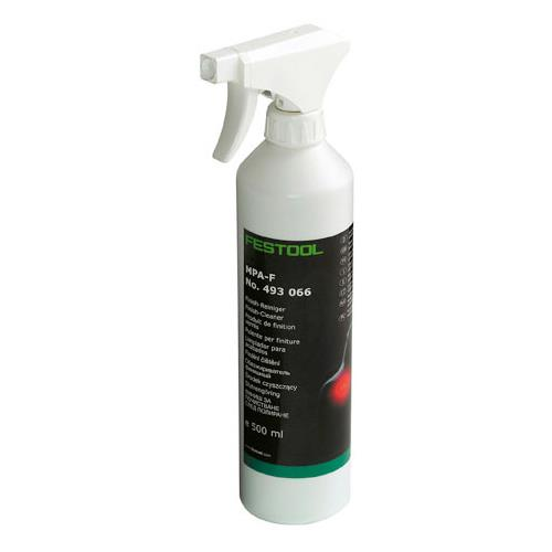 Festool 493066 Finish Cleaner Mpa-f
