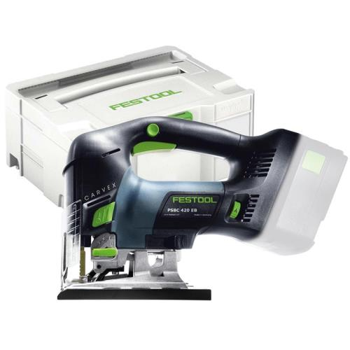Festool Psbc 420 Li Eb-basic Jig Saw