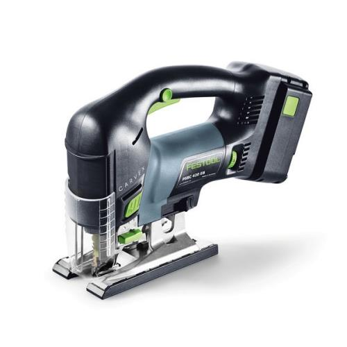Festool Psbc 420 Li 5.2 Eb-plus Gb 18v Jigsaw