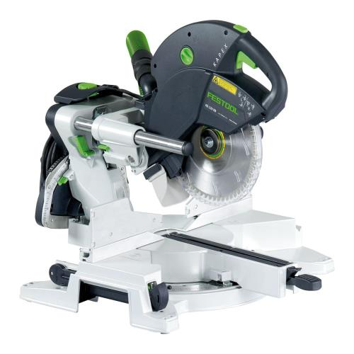 Festool Kapex Ks 120 Gb 240v Mitre Saw