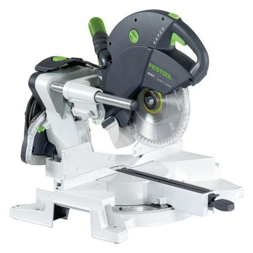 Festool Kapex Ks 88 Re Gb 110v Mitre Saw