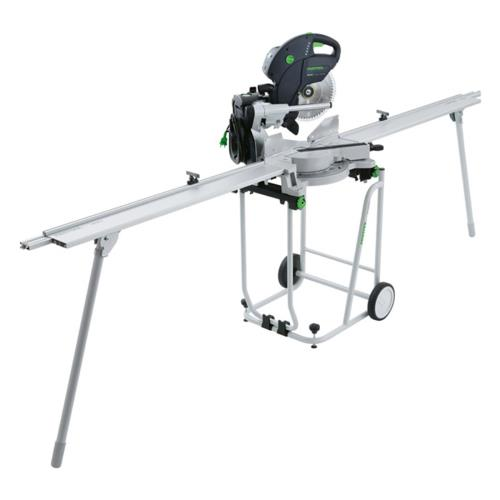 Festool Kapex Ks 120 Ug-set Gb 110v Mitre Saw