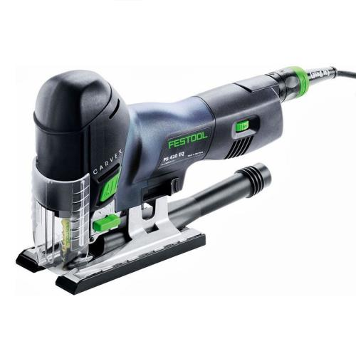 Festool Ps 420 Ebq-plus Gb 240v Jig Saw