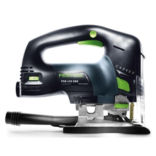 Festool Psb 420 Ebq-set Gb 110v Jig Saw