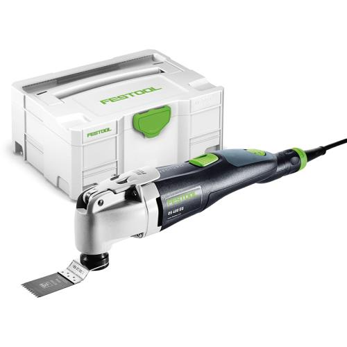 Festool Os 400 Eq-set Gb 110v Oscillator