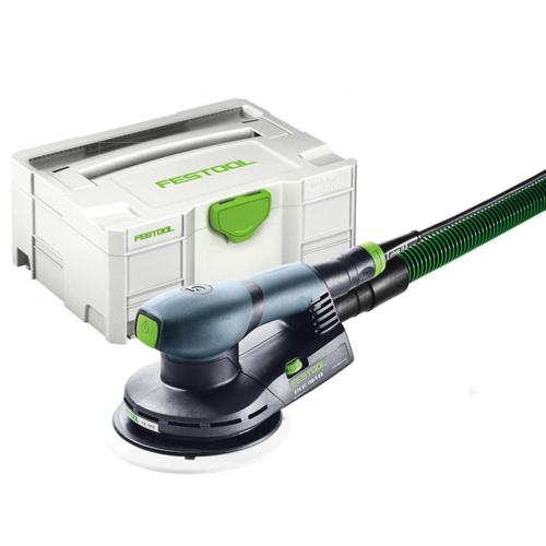 Festool Ets Ec 150/5 Eq-plus Gb 240v Sander