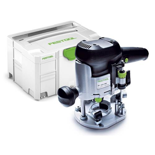 Festool Of 1010 Eq-plus Gb 110v Router