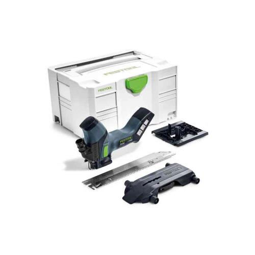 Festool Insulation Saw Isc 240 Li Eb-basic