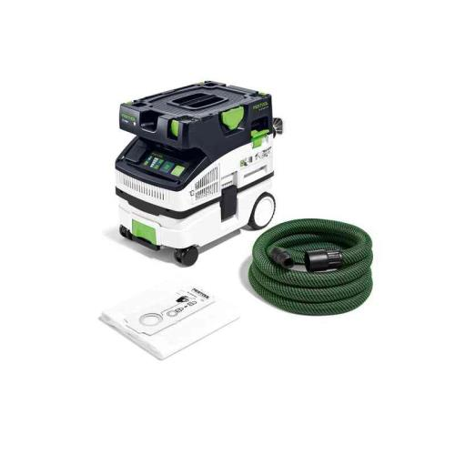 Festool Dust Extractor Ctl Midi I Gb 240v New