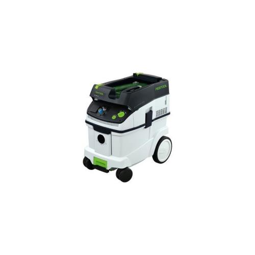 Festool Ctl 36e Gb 240v Mobile Dust Extractor