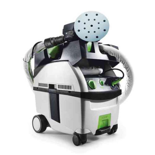 Festool Ctl Midi Gb 110v Dust Extractor