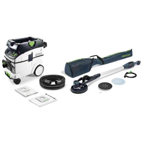 Festool Planex Lhse225/ctm36-set Gb 110v