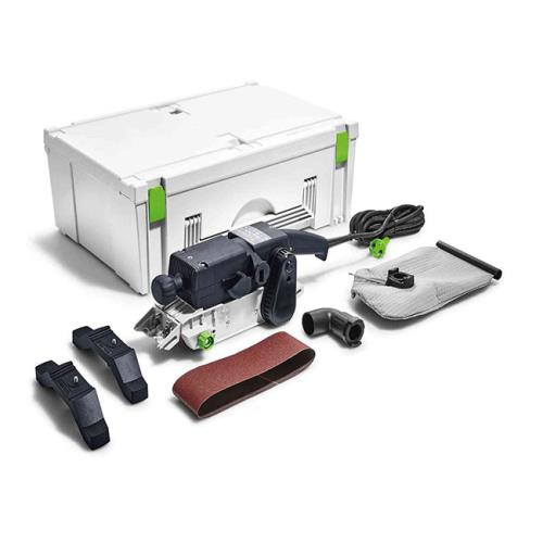 Festool Bs 75 E-plus Gb 240v Belt Sander