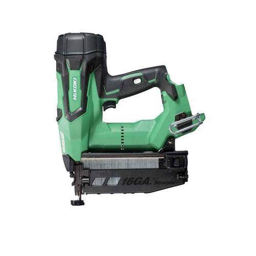 Hikoki Nt1865dmjxz 16g Straight Finish Nailer