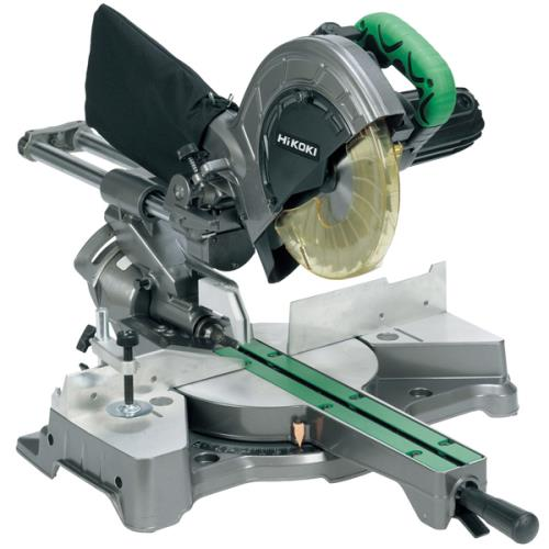 Hikoki C8fse/js 110v Mitre Saw 216mm