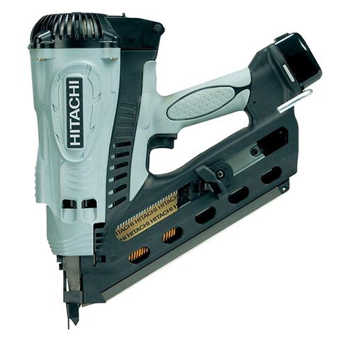Hitachi Nr90gc2 Frame Nailer