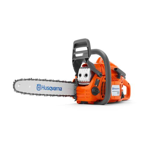 Husqvarna 135 Mark Ii 14 Inc  Petrol Chainsaw