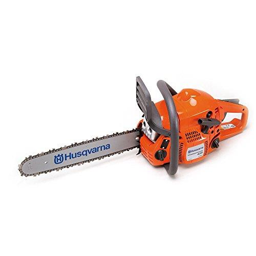 Husqvarna 435 Mark Ii 15 Inch Petrol Chainsaw
