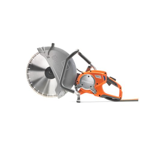 Husqvarna Prime K6500 400mm Disc Cutter