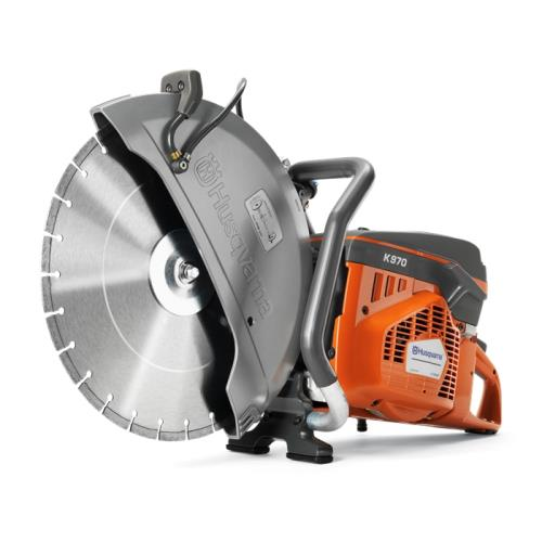 Husqvarna K970 400mm Petrol Cut Off