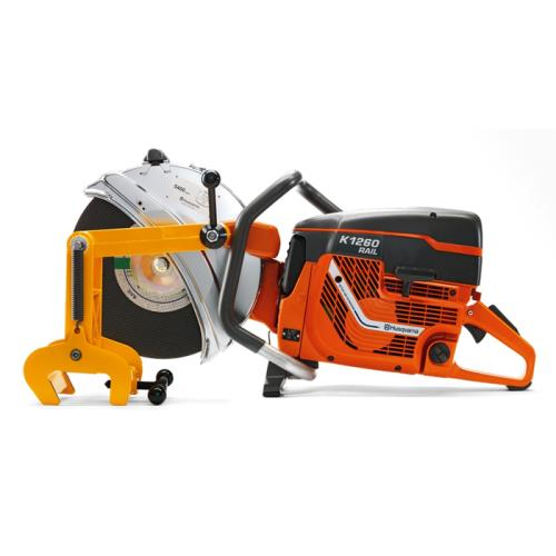 Husqvarna K1260 Rail Saw 14