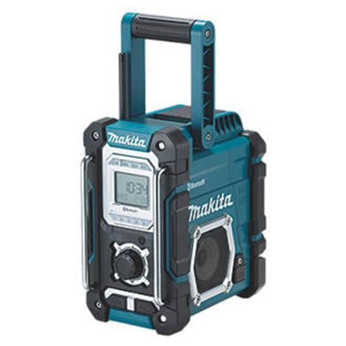 Makita Dmr108 Site Radio