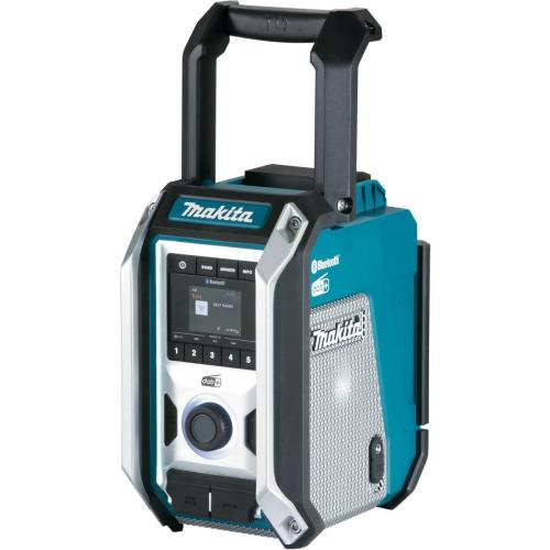 Makita Dmr115 Dab/dab+ Radio With Bluetooth