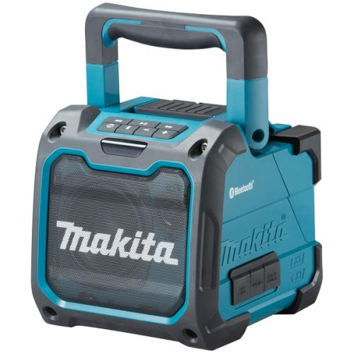 Makita Dmr200 Job Site Speaker With Bluetooth
