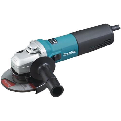 Makita 9565cr 240v 125mm Angle Grinder