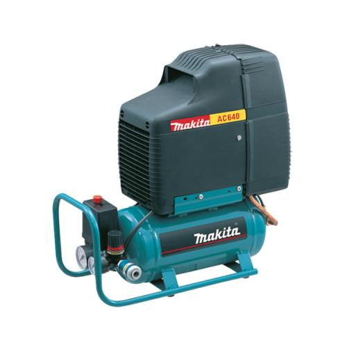 Makita Ac640 240v Air Compressor