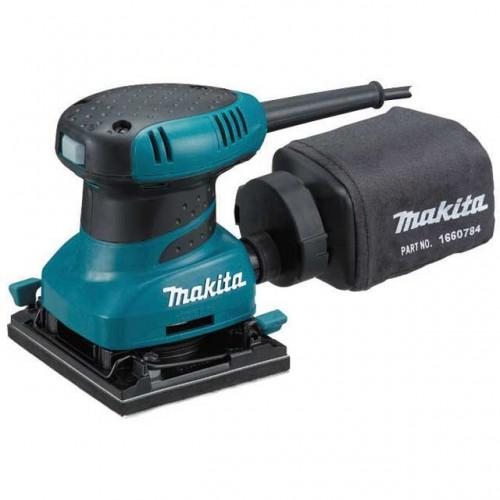 Makita Bo4555 110v Palm Sander